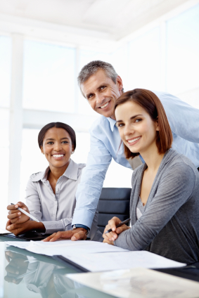 finance and accounting professionals